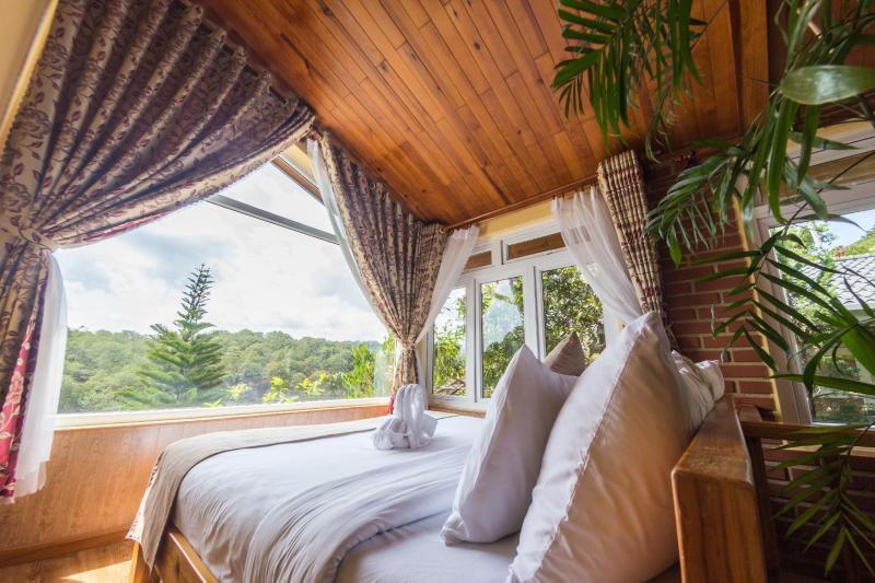 Zen Valley Dalat Resort