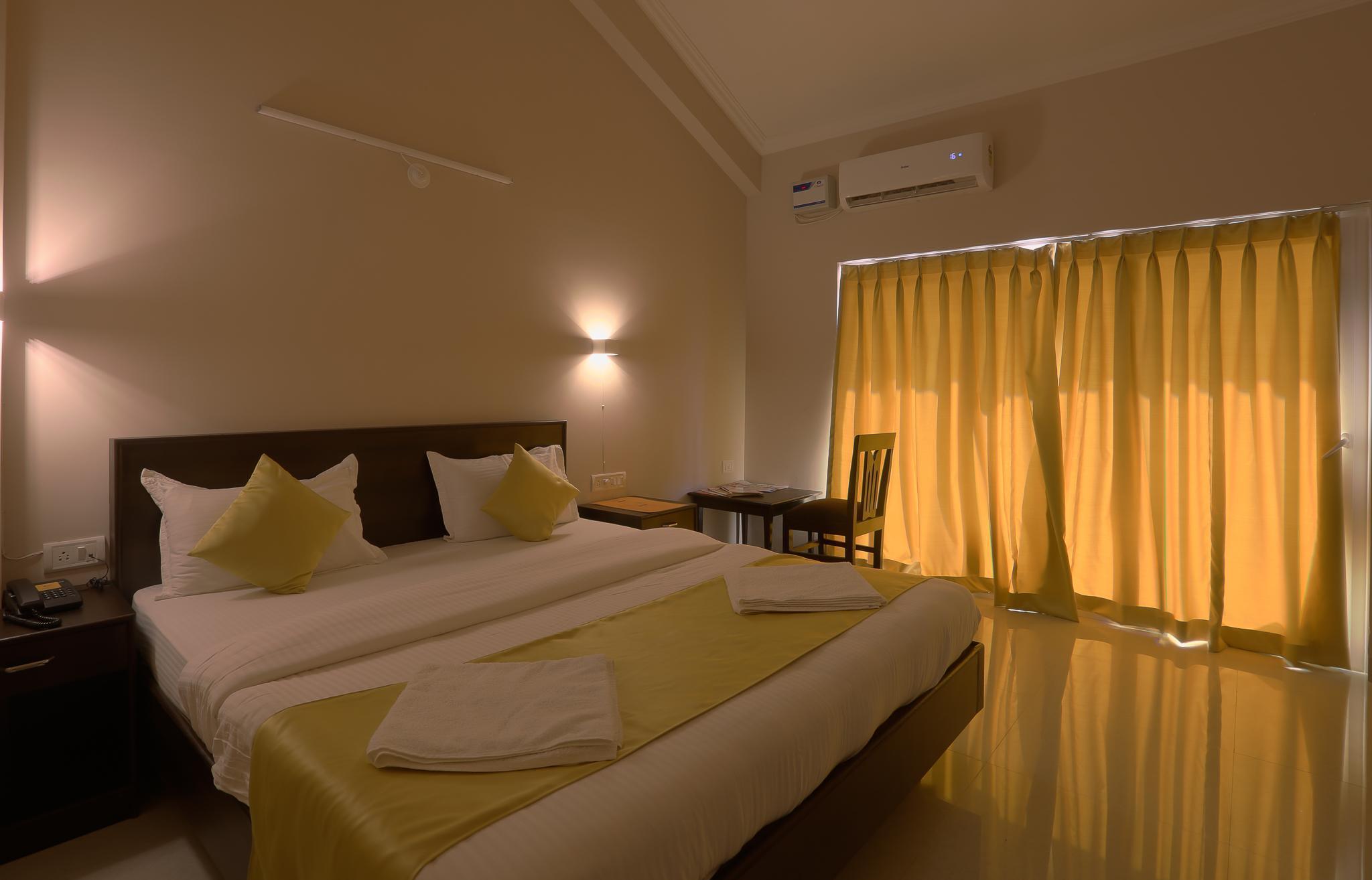 Anjuna Beach Resort