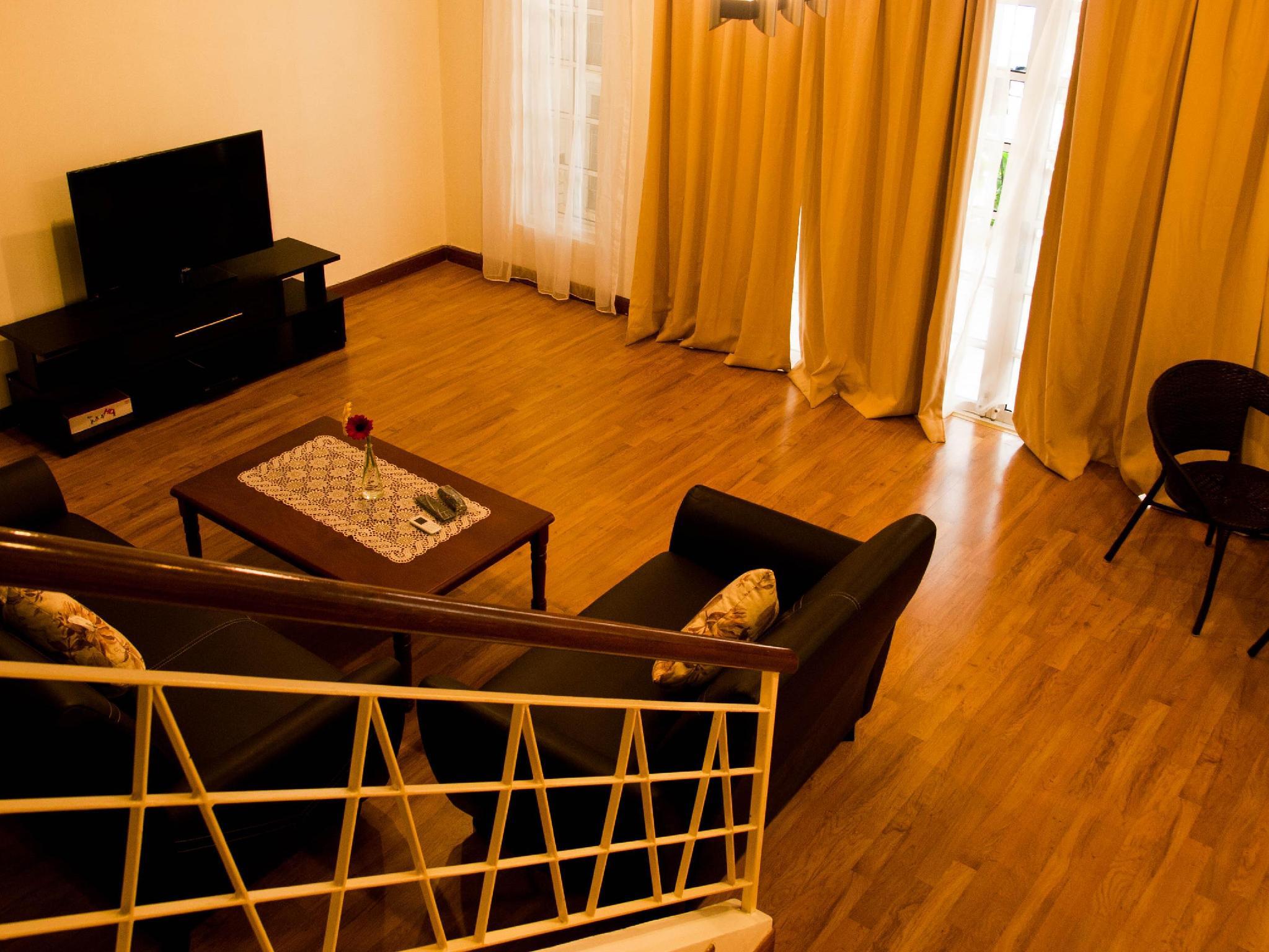 5 Twenty Ampang Hilir Guesthouse, Kuala Lumpur