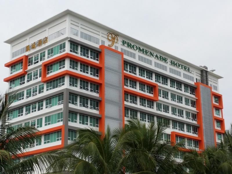Promenade Hotel Bintulu, Bintulu