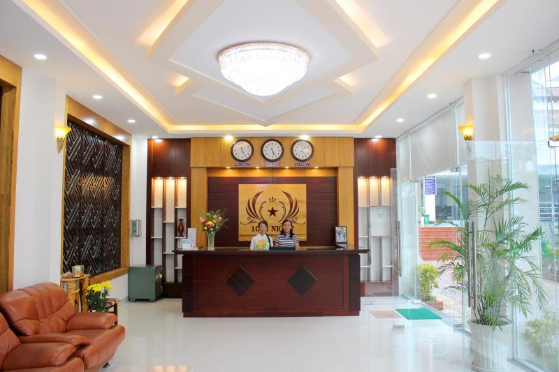 Khách Sạn 1001 Đêm Phan Thiết – Mũi Né