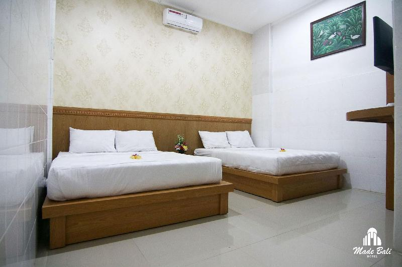 Hotel Made Bali In Indonesia