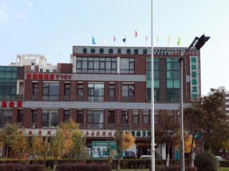 格林豪泰天津市津南区双港里双路贝壳酒店