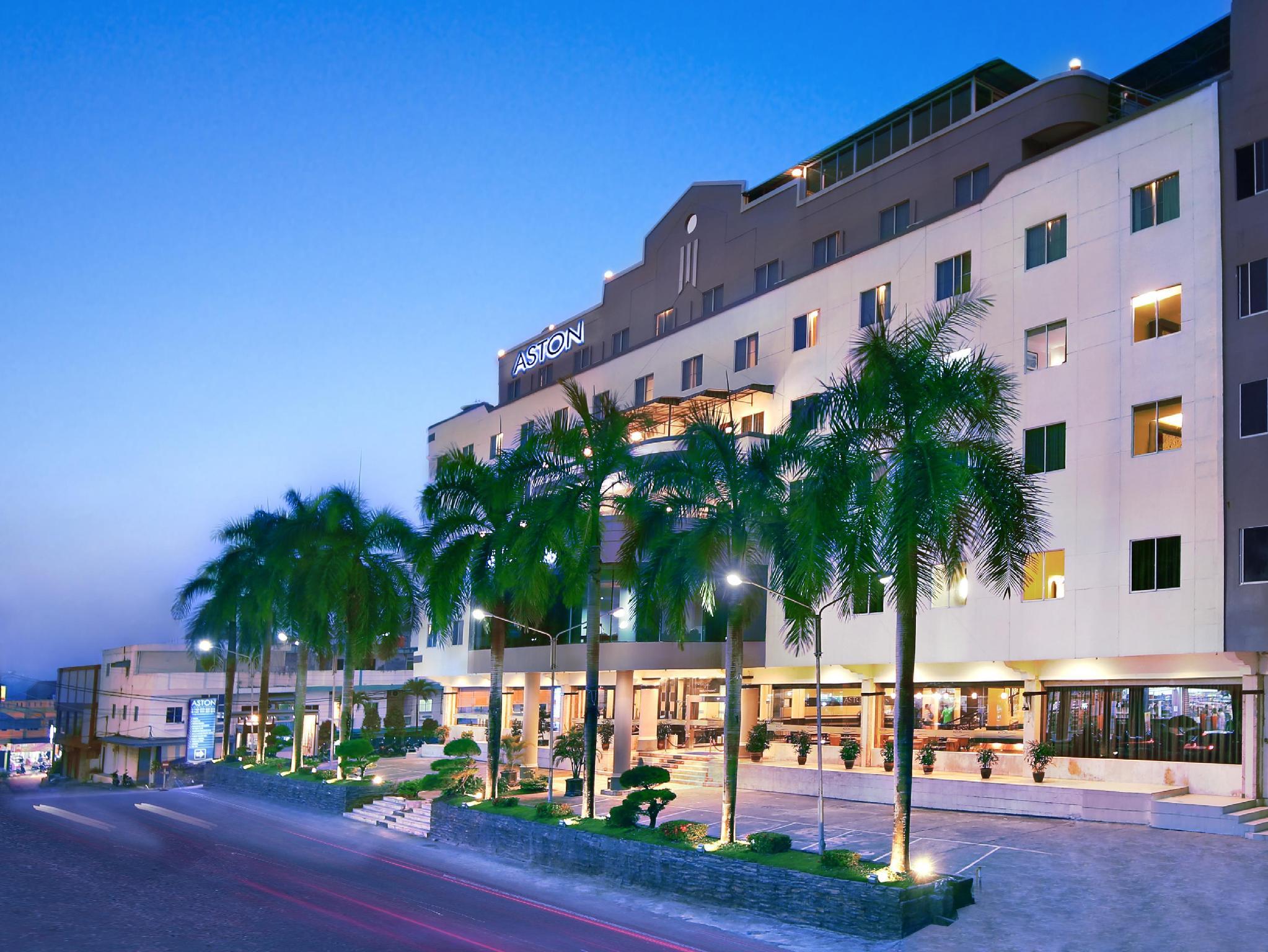 Aston Karimun City Hotel, Karimun