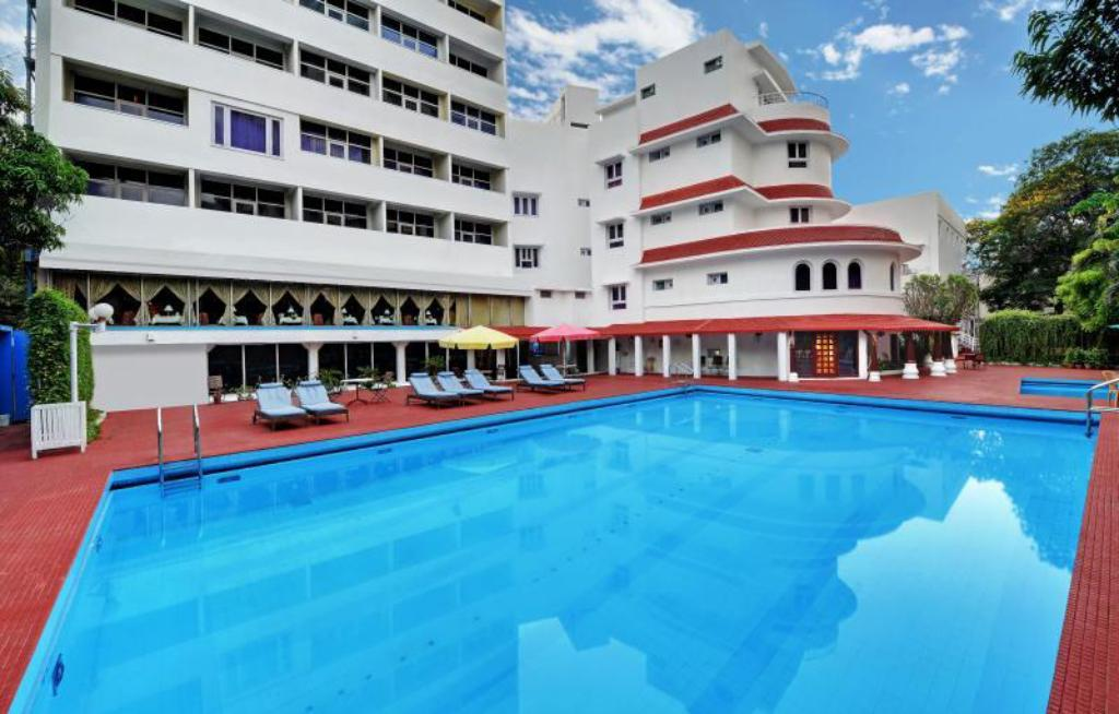 best price on ambassador pallava chennai hotel in chennai reviews