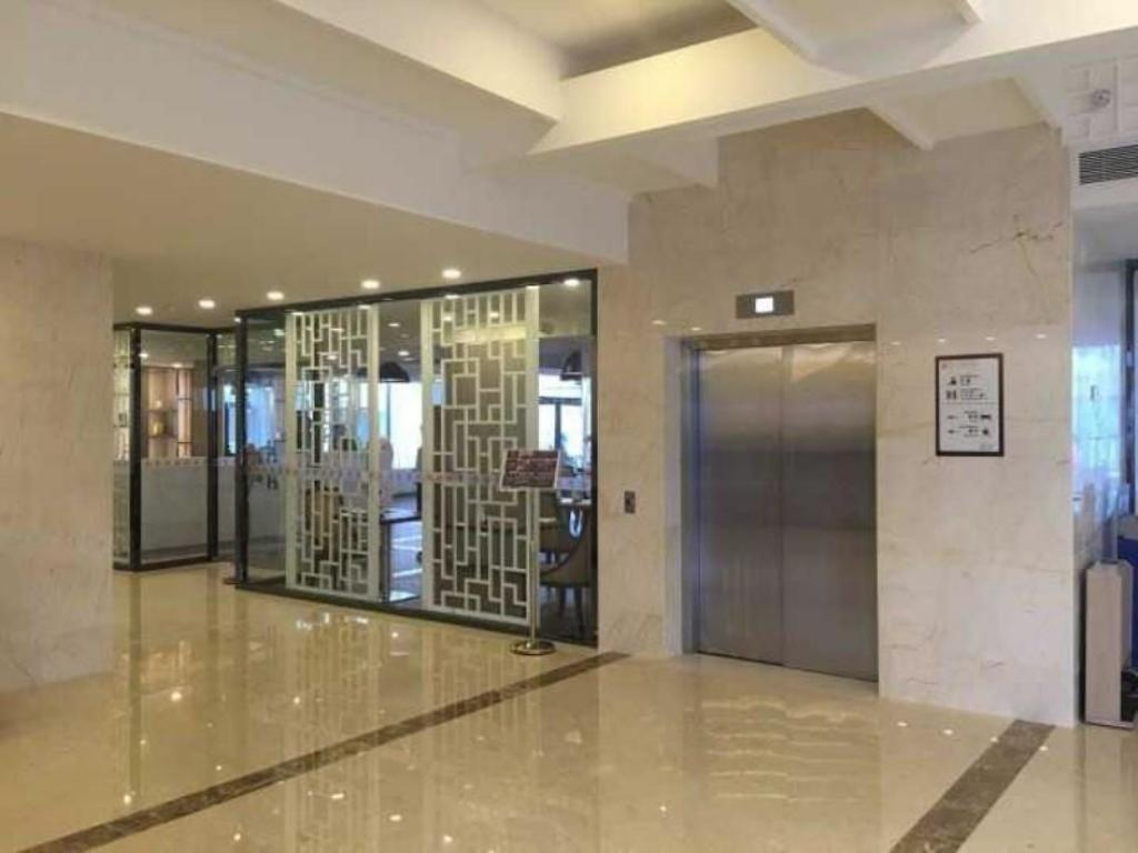 best price on hotel huatian chinagora in alfortville reviews - Chinagora Mariage
