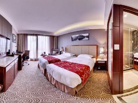 photo of Hotel Huatian Chinagora (Alfortville, France)