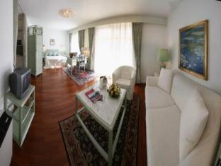 Villa Sassa Hotel And Spa, Lugano