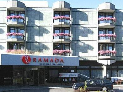 Ramada by Wyndham Nuernberg Parkhotel, Nürnberg