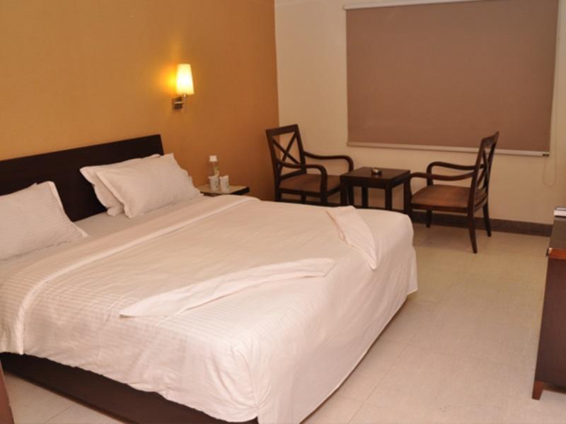 Hotel Shaans, Tiruchirappalli
