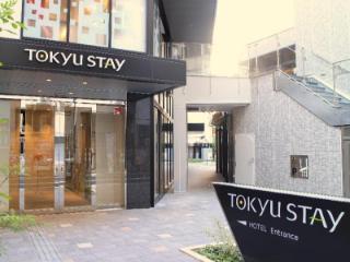 Tokyu Bliv Shinjuku