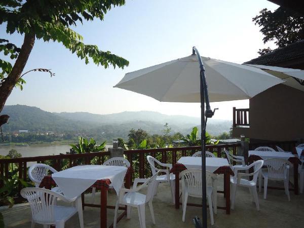 Chiang Khong Hill Resort Chiang Khong