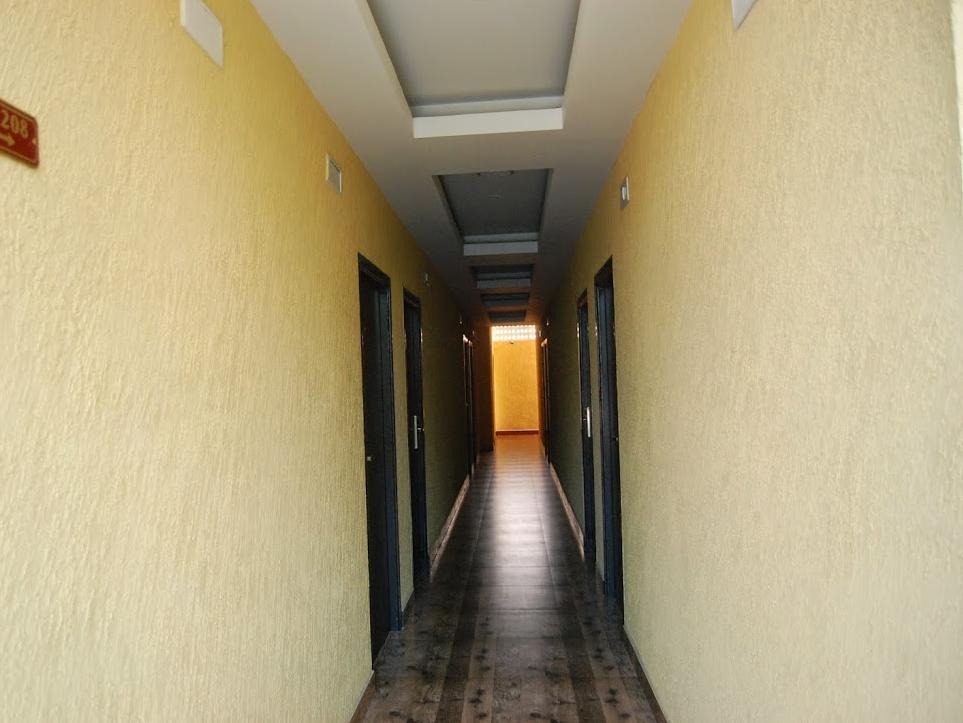 Hotel Anbu Park, Tiruchirappalli