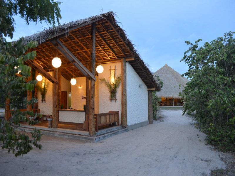 Giman Free Beach Resort Passikudah, Koralai Pattu North