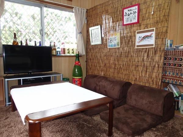 Okinawa Guesthouse Fushinuyauchi Okinawa Main island