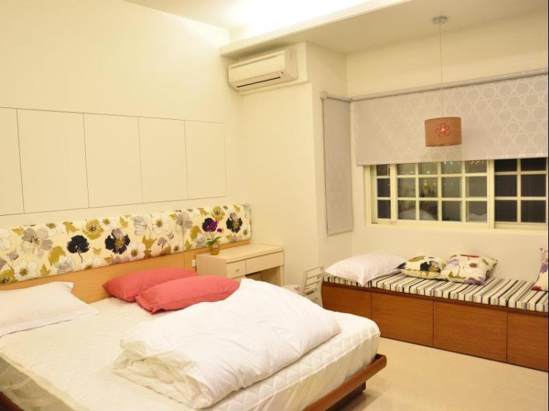 Jin Zhu Ya Bed and Breakfast, Yilan