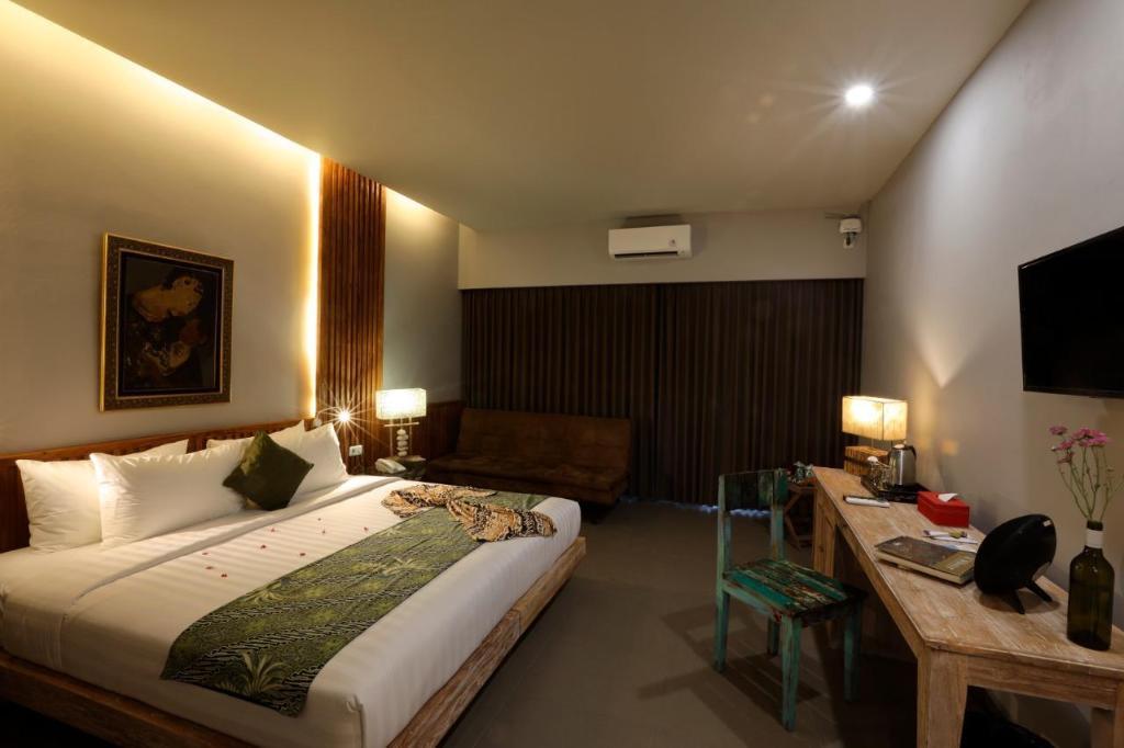 Amata Borobudur Resort.