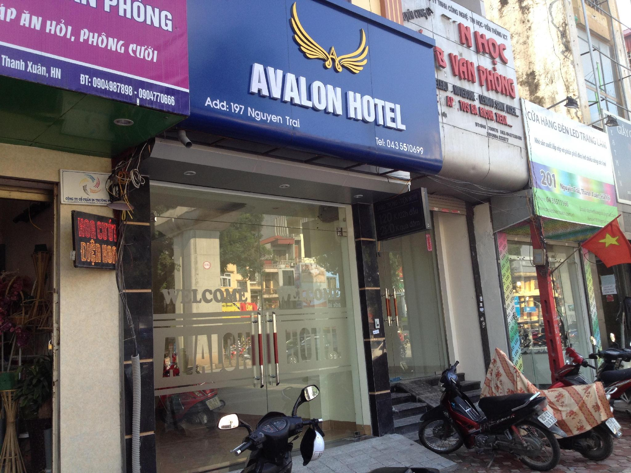 Avalon Hotel, Thanh Xuân