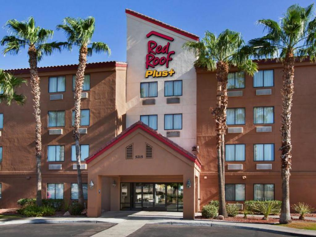 Dec 01,  · Response from Nathan, General Manager at Red Roof Inn Phoenix North - Bell Road Responded October 15, Thank you 80vonvon, for the acknoledgment of my staffs hard work. At Red Roof Inn Phoenix North we strive to make all our valued guests have a comfortable stay/5().