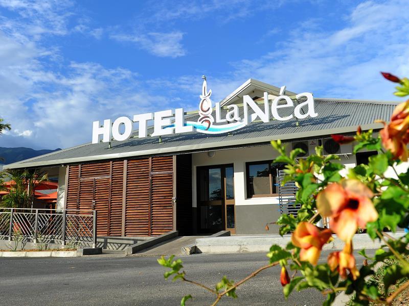 Hotel La Nea Kone, Koné