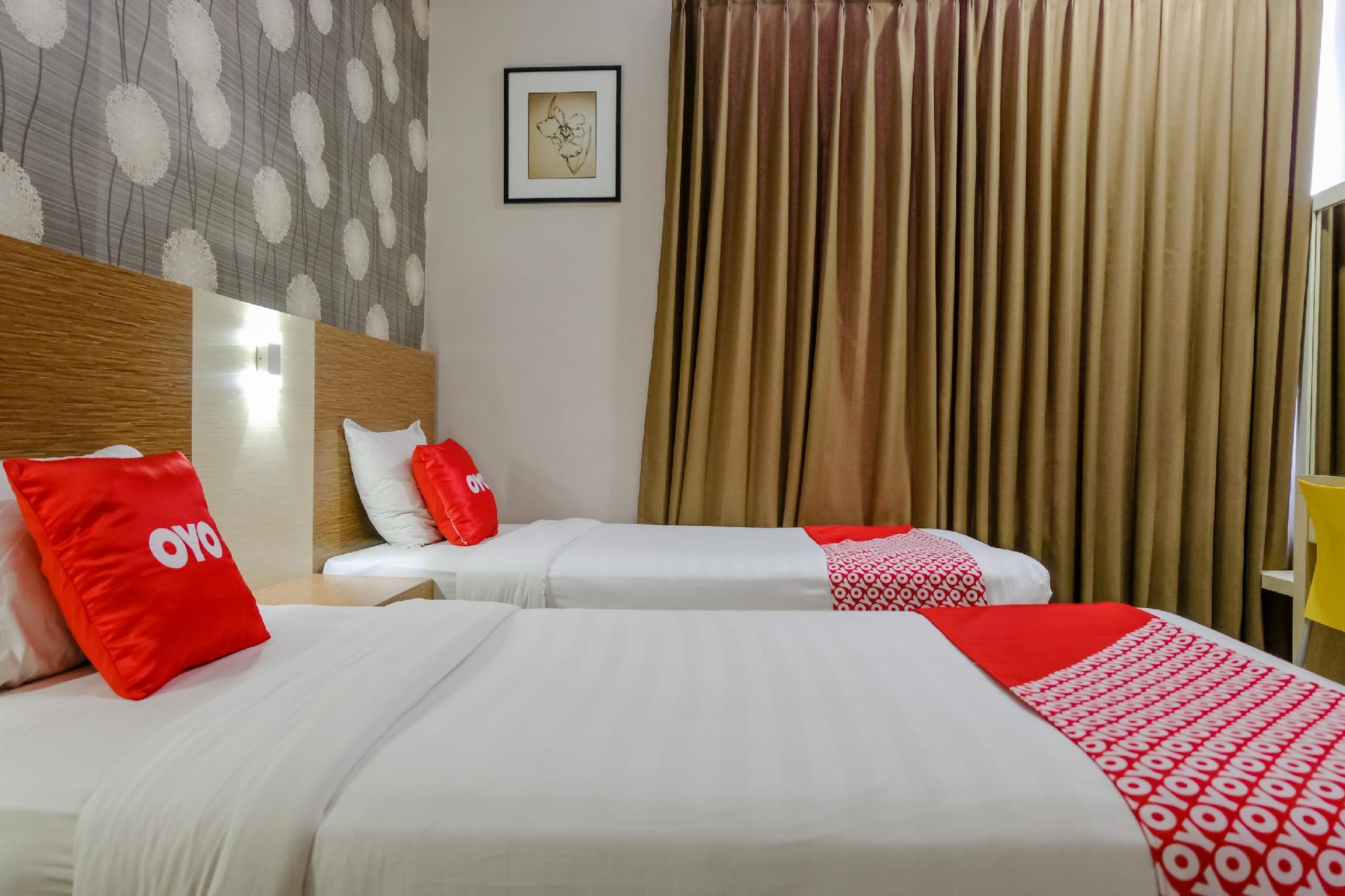 Cempaka Hill Hotel Jember Managed by Dafam