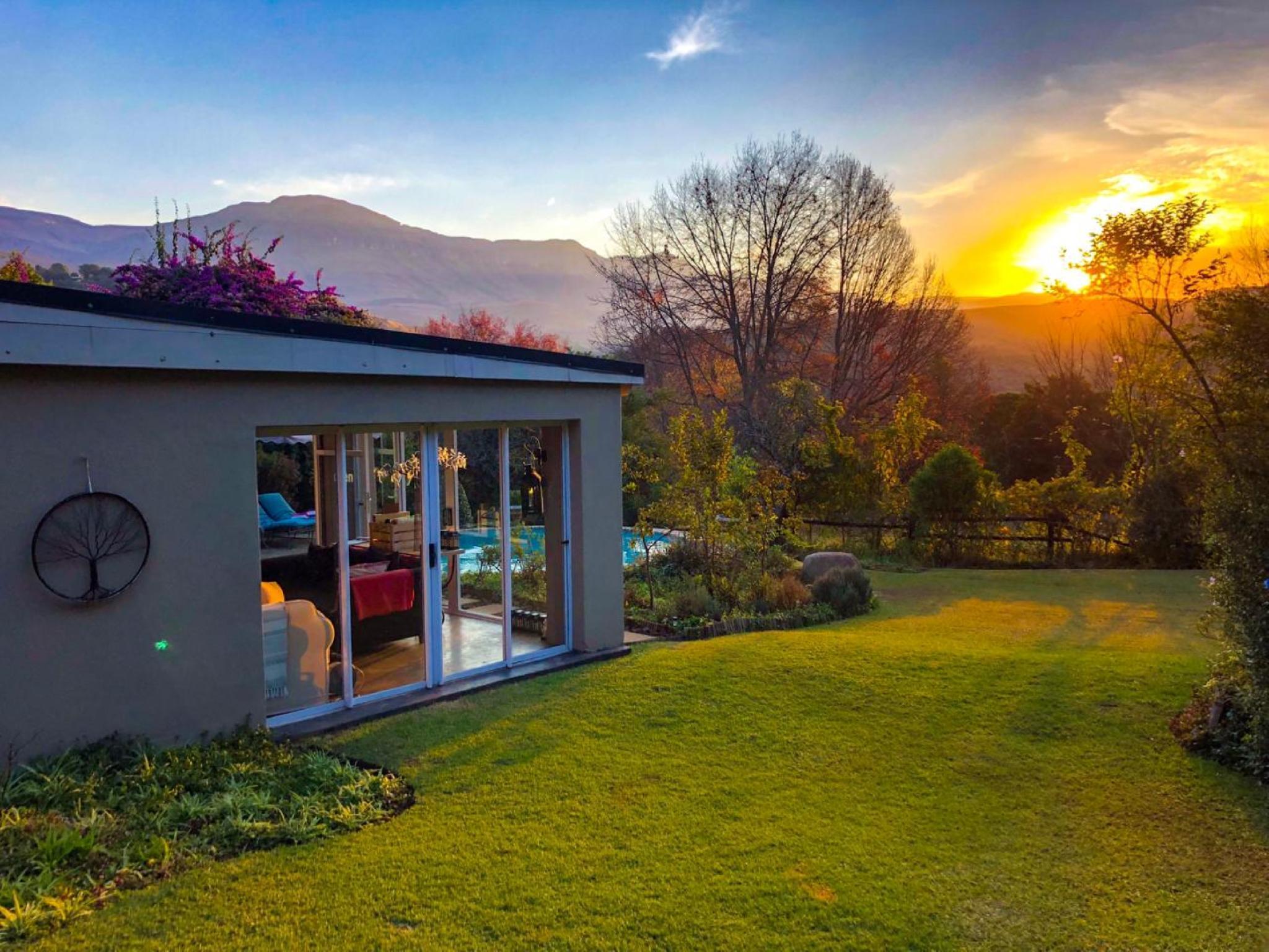 Cathkin Cottage Bed and Breakfast, Uthukela
