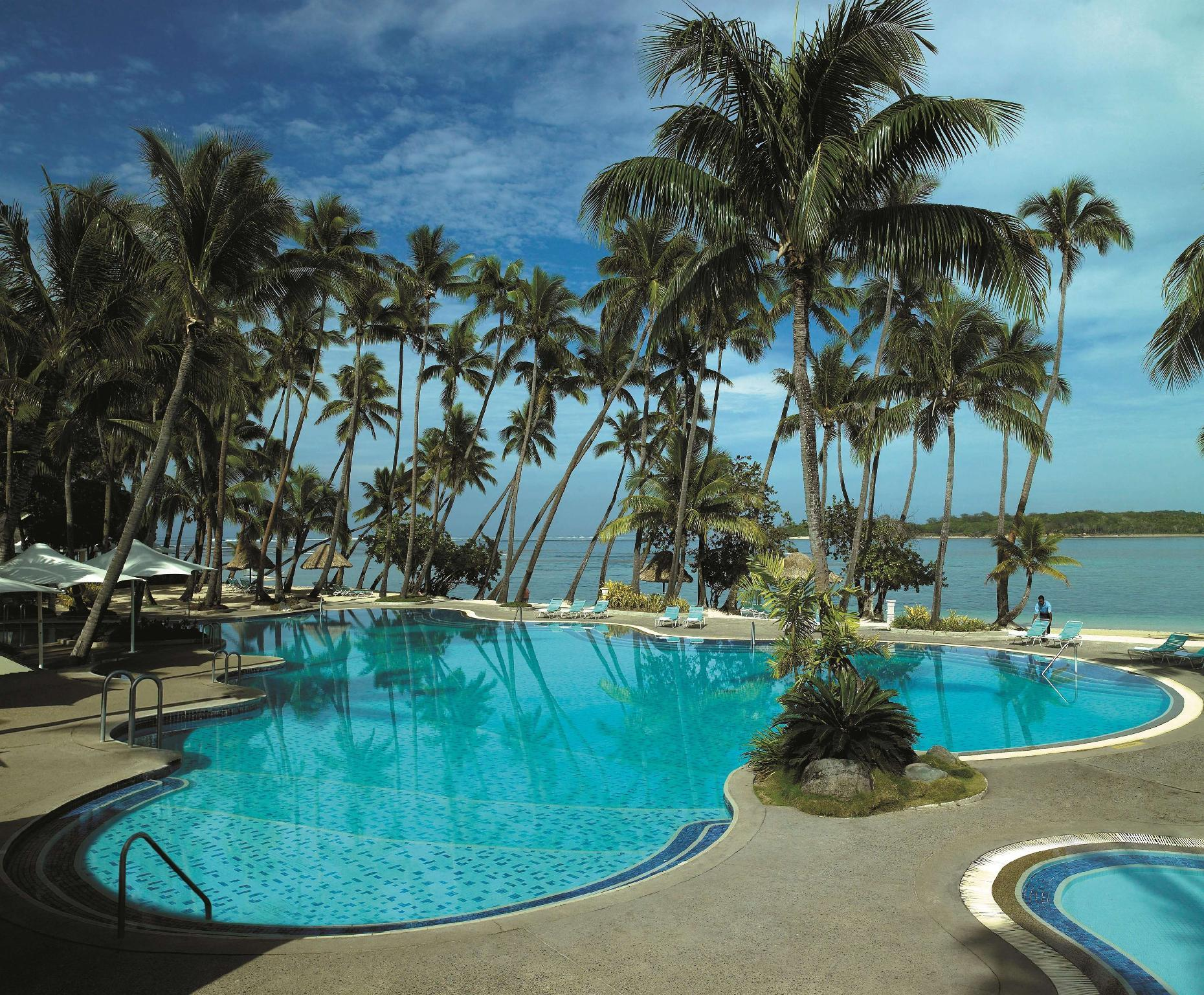 Shangri-La Fijian Resort and Spa, Nadroga/Navosa