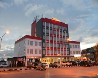 101 Hotel Bintulu, Bintulu