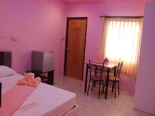 Pungluang Resort Sisaket