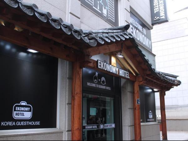 Motel K Dongdaemun Seoul