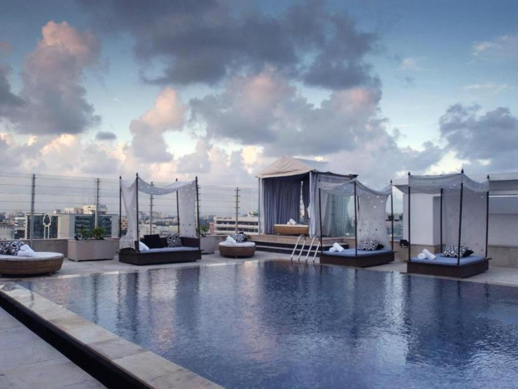 Best Price On The Park Chennai Hotel In Chennai Reviews
