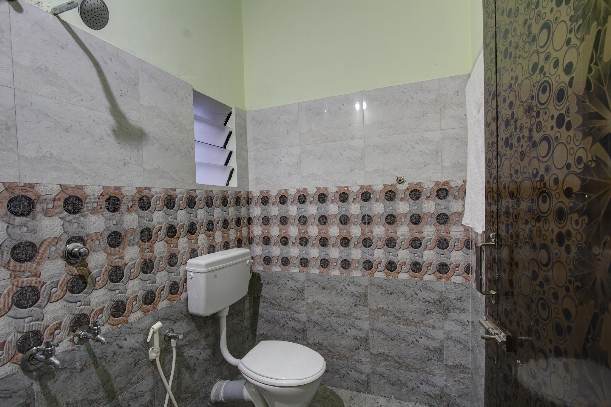 OYO 41674 Gan Motel, Tiruchirappalli