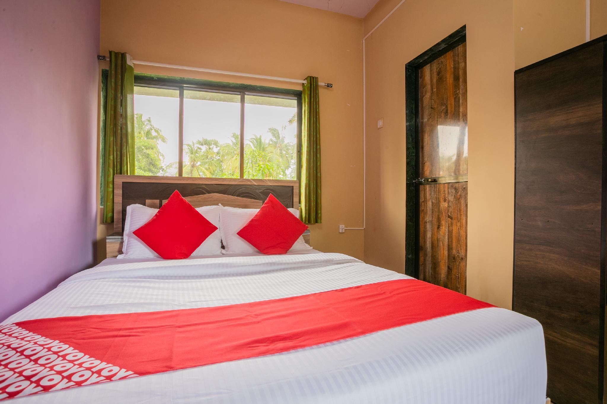 OYO 39552 Visawa Beach Resort, Palghar