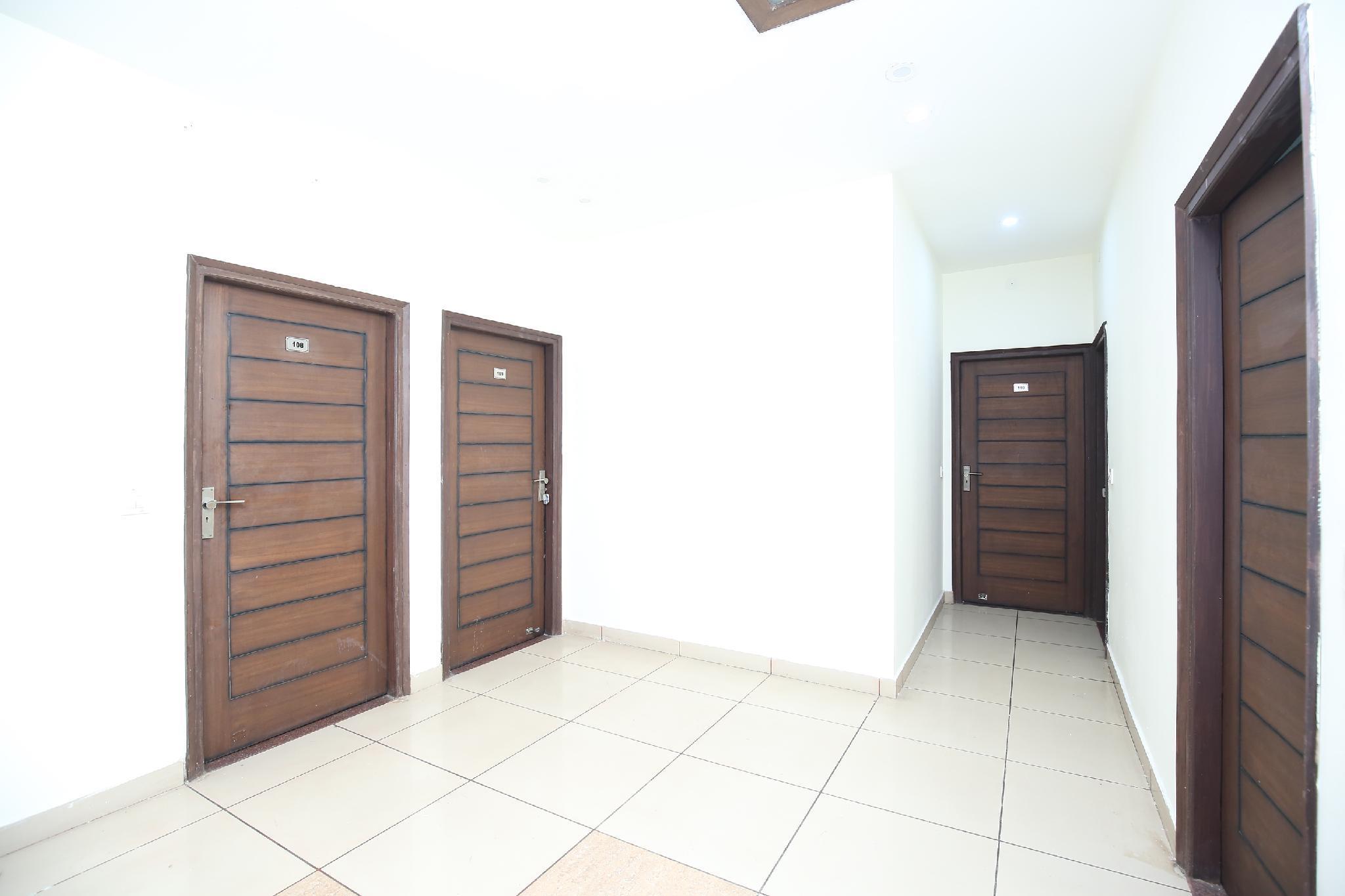OYO 39752 Sun Park, Ambala
