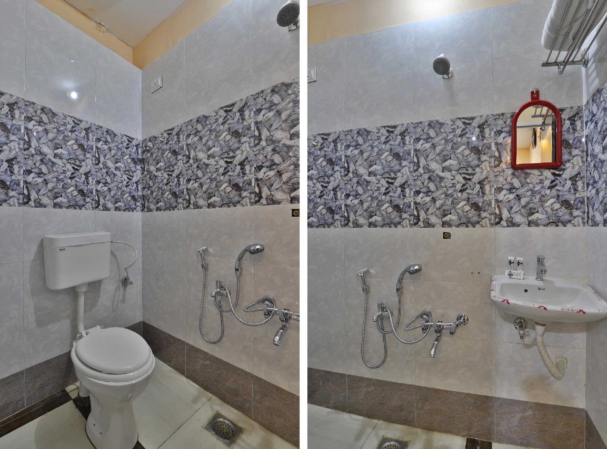 OYO 41050 Kritika Hotel, Gandhinagar