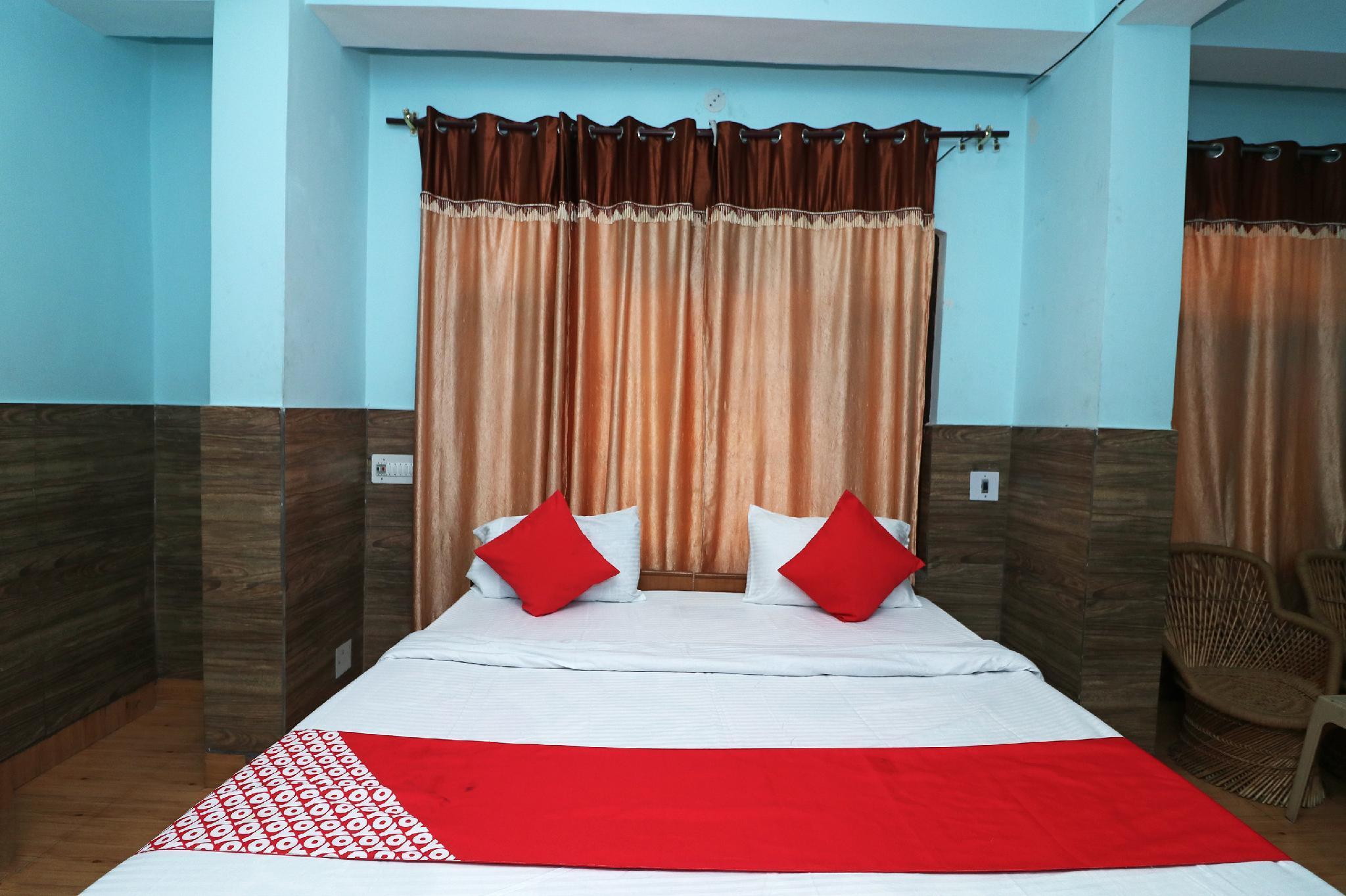 OYO 40855 Bittu Guest House, Bilaspur
