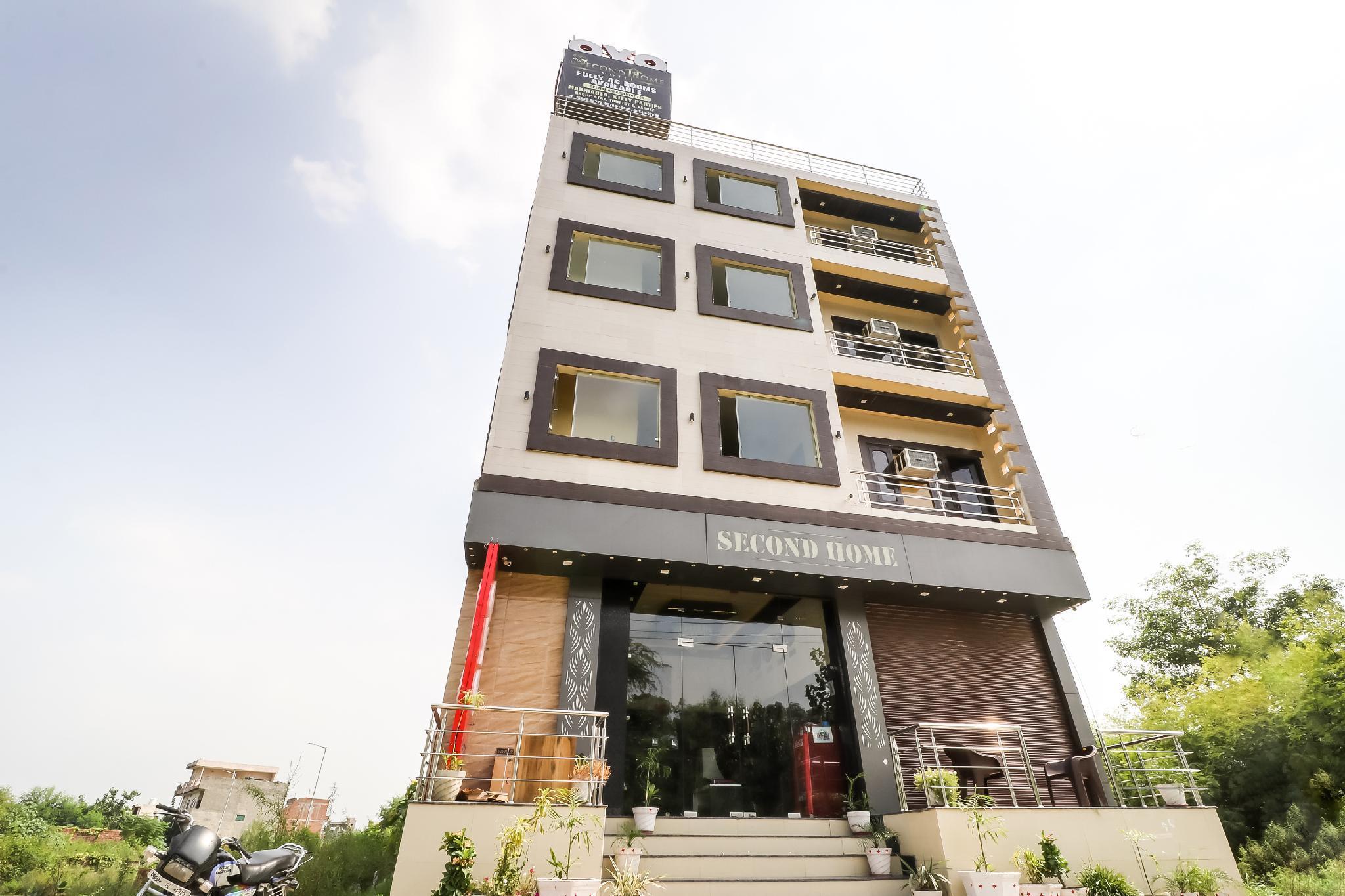 OYO 42126 Hotel Saurav, South Andaman