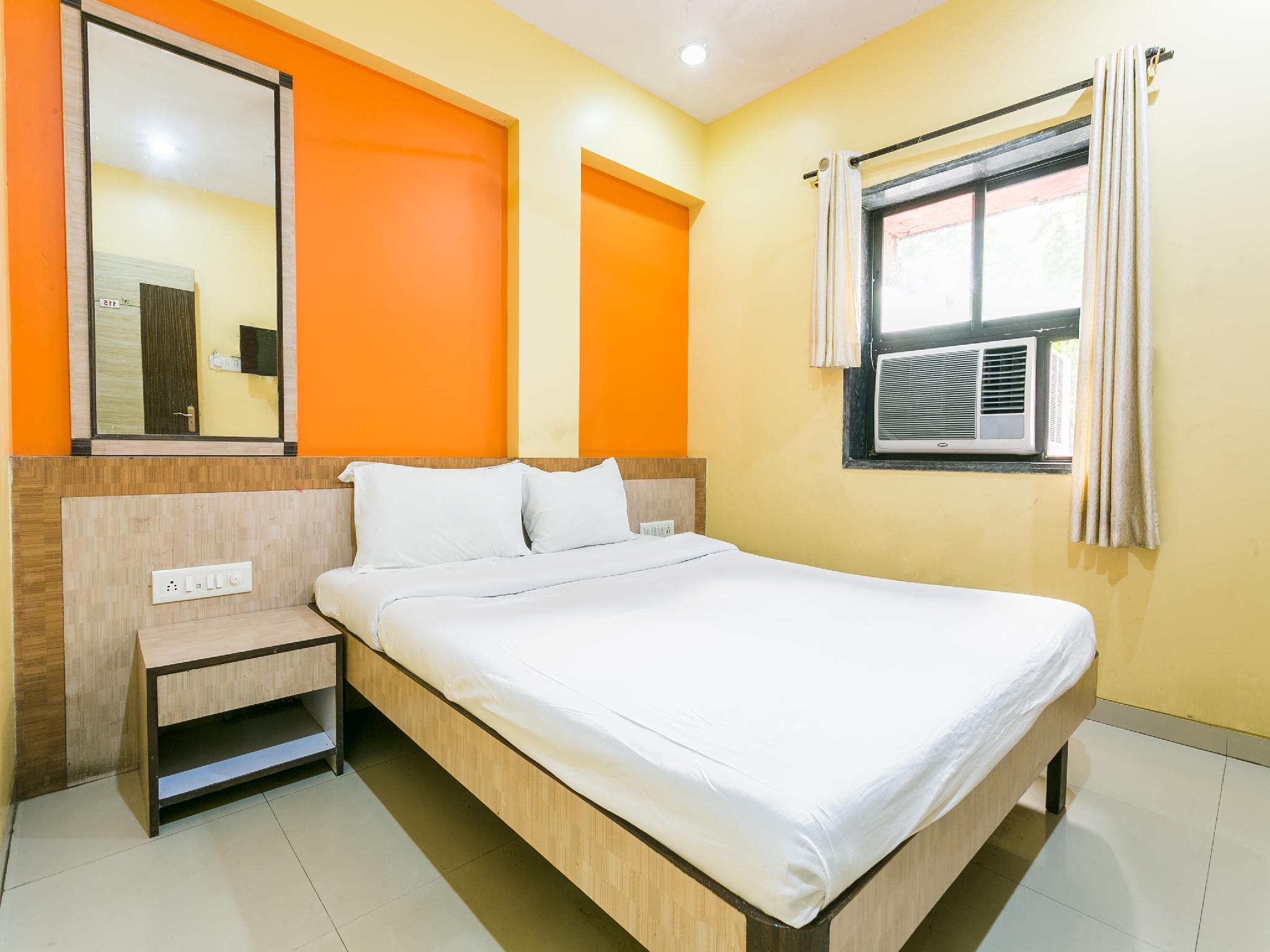SPOT ON 41611 Hotel Sunrose Maharaja, Palghar