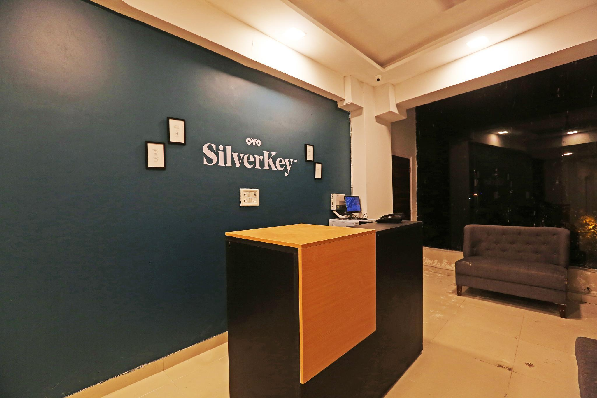 SilverKey Executive Stays 39691 Mittal Residency Mayur Vihar Phase-1, West