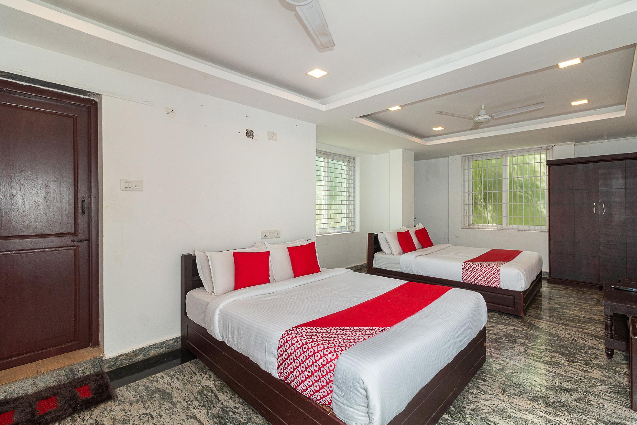 OYO 40434 Esakki Chandra Inn, Tirunelveli