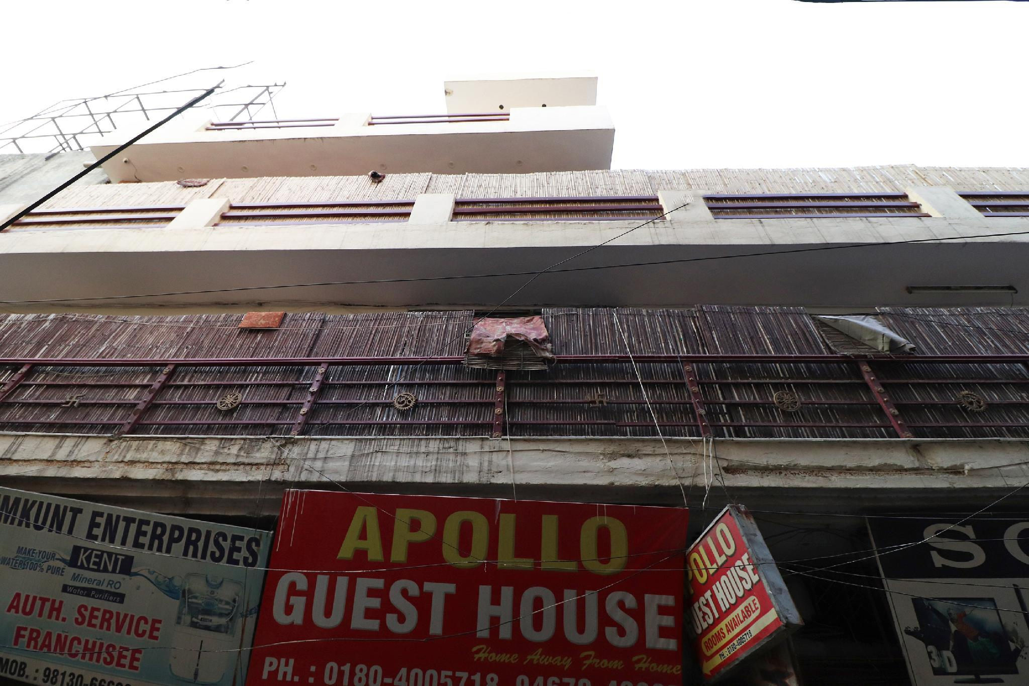 SPOT ON 40420 Apollo Guest House, Panipat