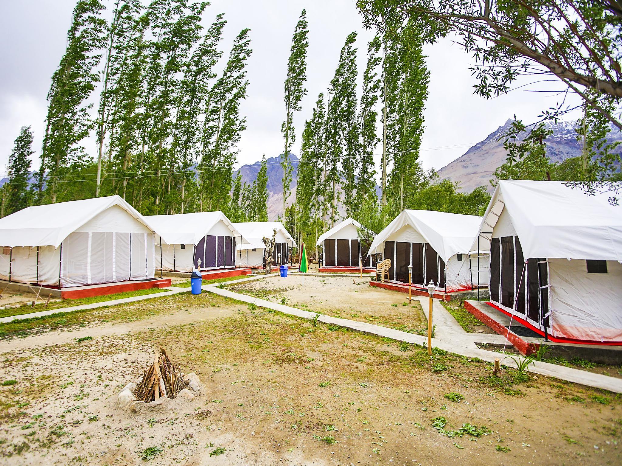 OYO 40829 Alpenglow Camp, Leh (Ladakh)