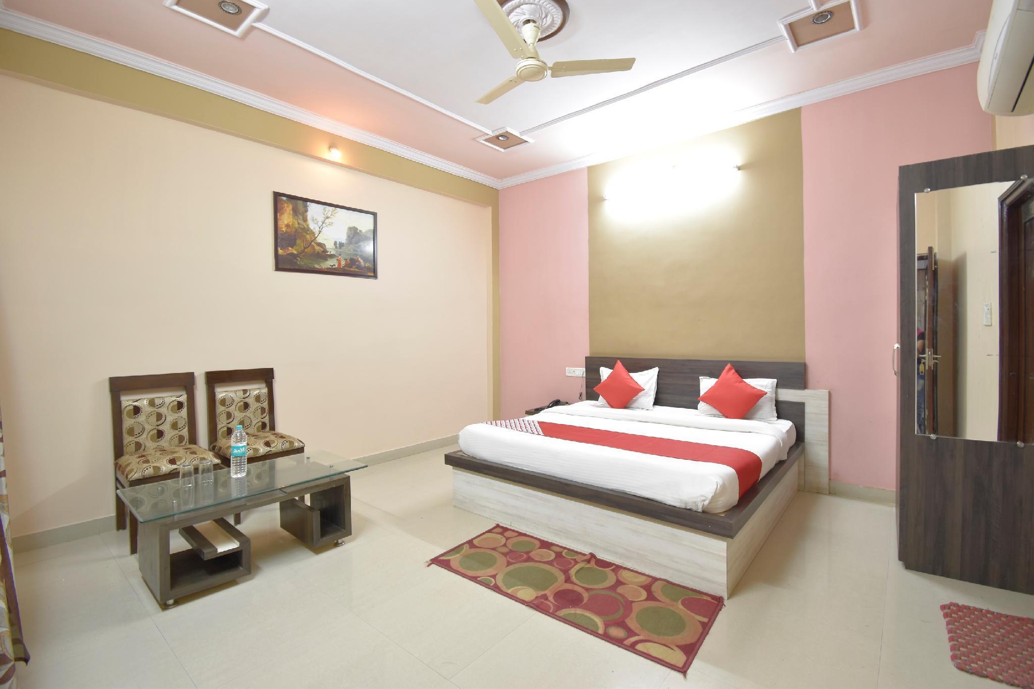OYO 40860 Hotel Ramaa Inn, Ajmer