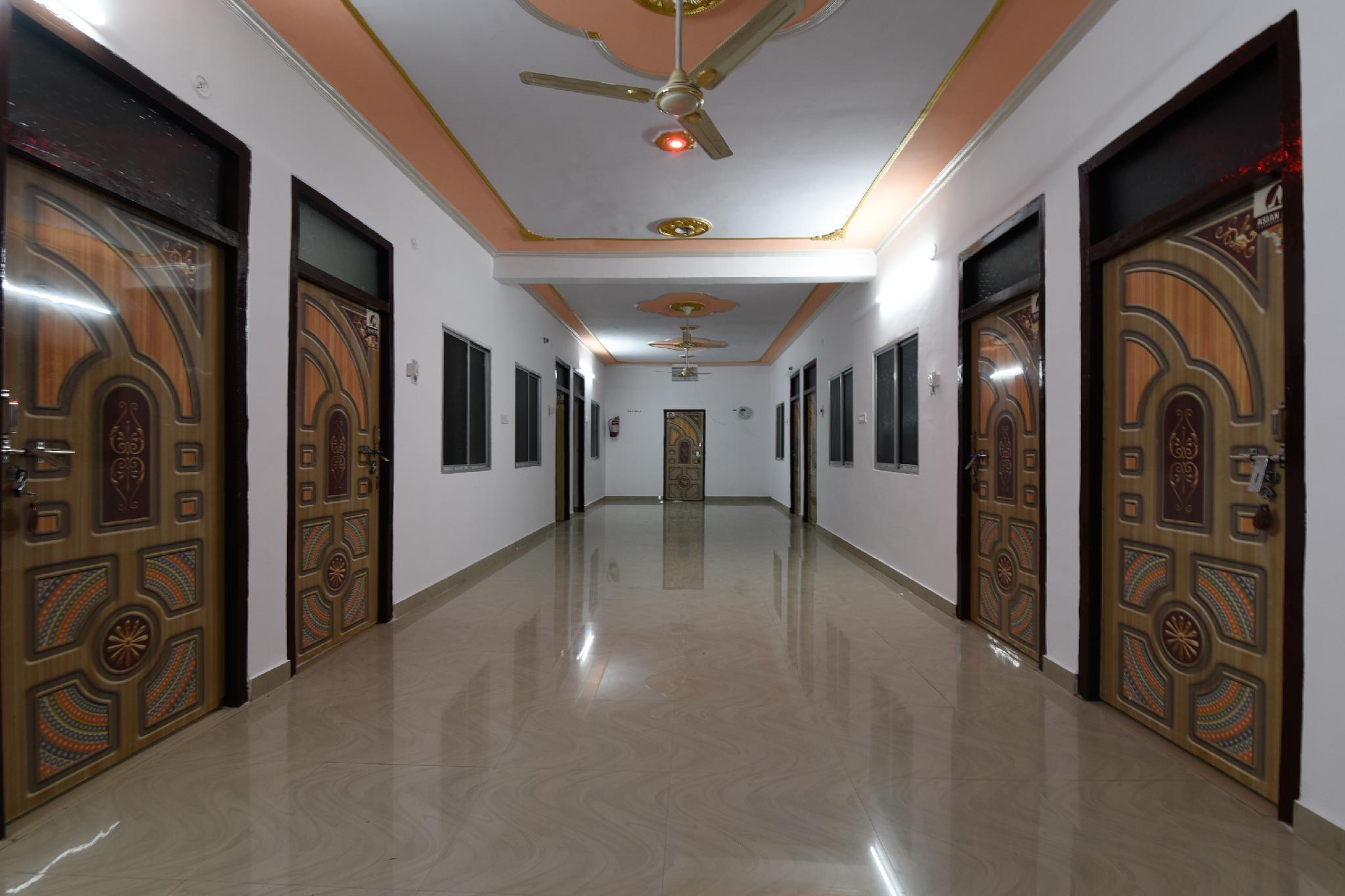 SPOT ON 40938 Vindhyavasini Guest House, Kushinagar