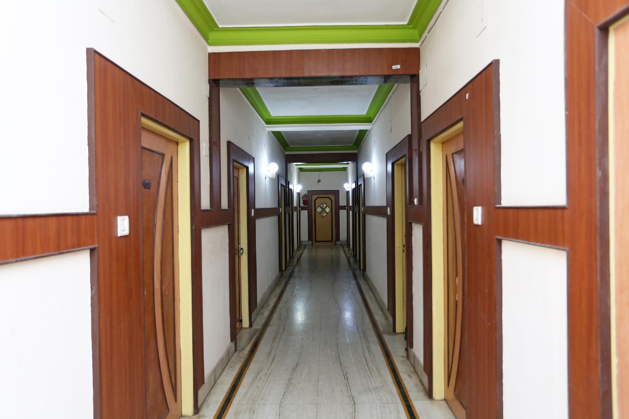 OYO 40479 Hotel Sree Residency, Jagatsinghapur