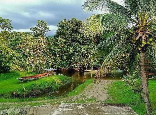 물루 다이아나 홈스테이