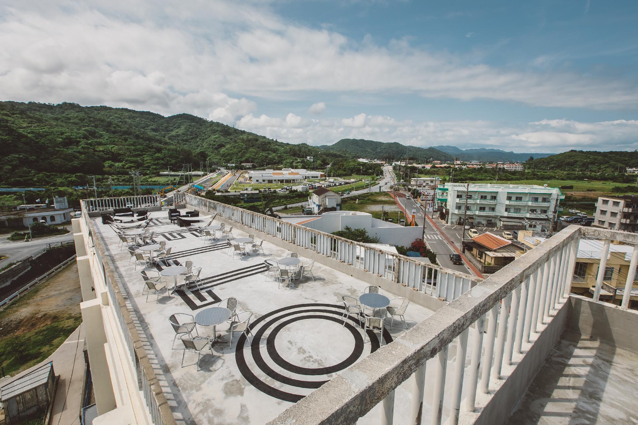 Yanbaru Hostel, Kunigami