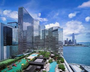 جراند حياة هونج كونج