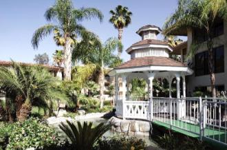 DoubleTree by Hilton Bakersfield
