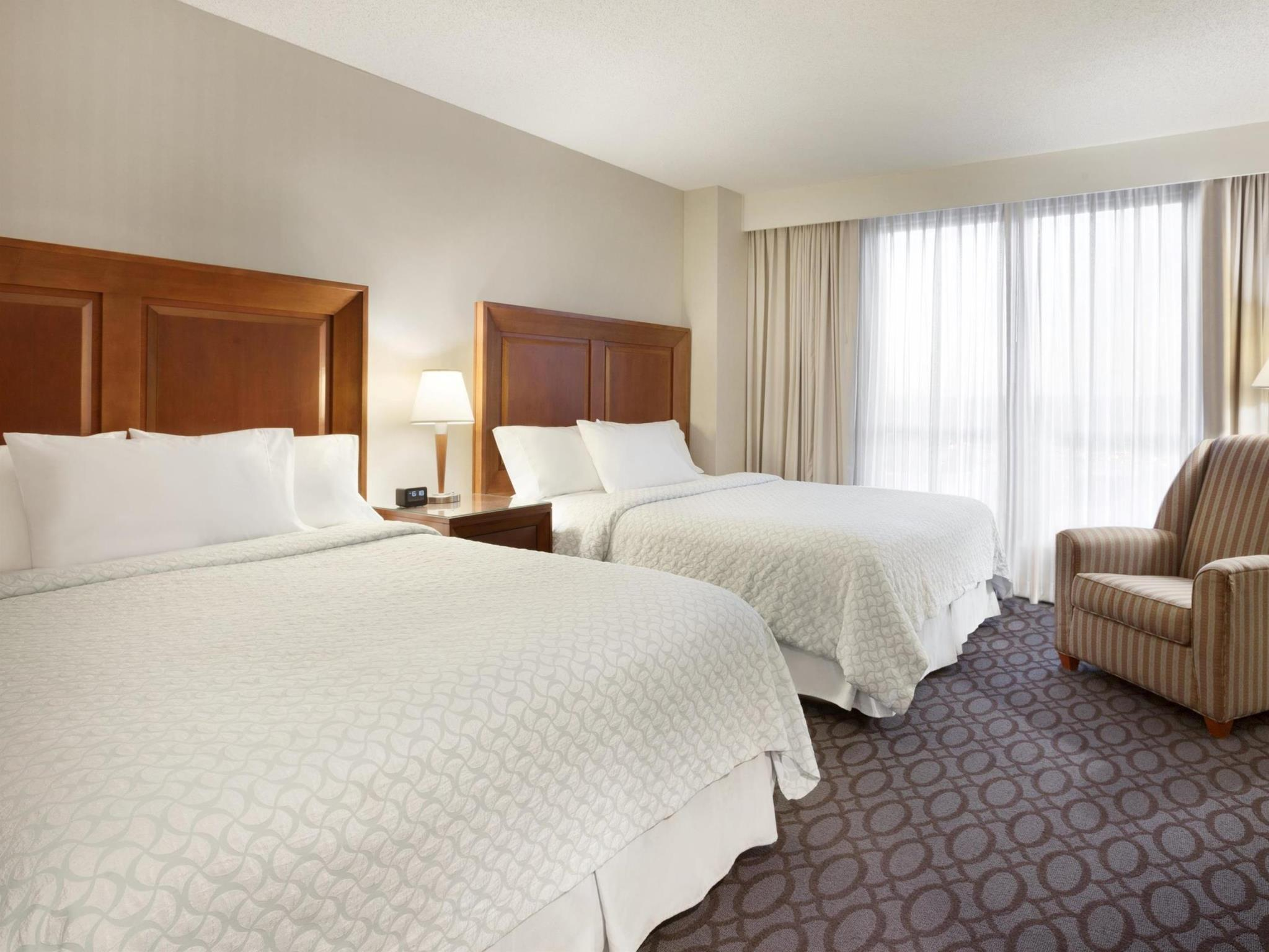 Embassy Suites Hotel Dulles-North - Loudoun, Loudoun